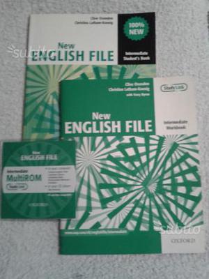 Libri inglese