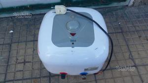 Scaldabagno boiler 10 litri fismar posot class - Scaldabagno elettrico non si accende ...