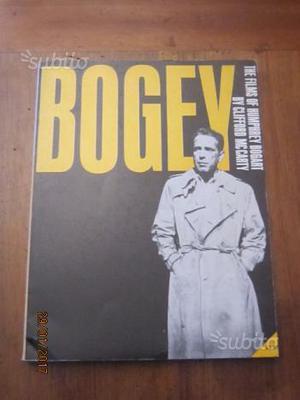 Bogey. The films of Humphrey Bogart