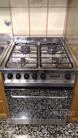 Vendo cucina economica 5 fuochi marca lofra posot class - Cucina a gas economica ...