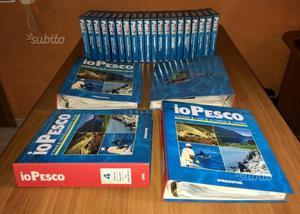 Enciclopedia DeAgostini Io Pesco