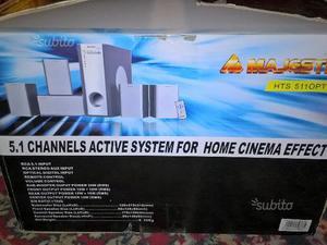 Home theatre Majestic