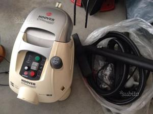 Hoover Steamaway pulitrice a vapore