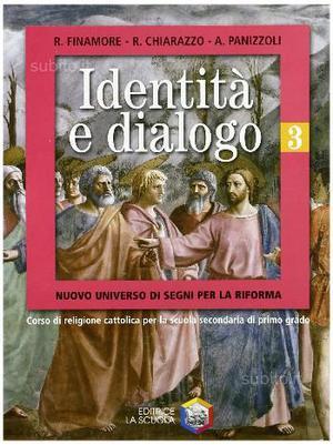 Identità e Dialogo 3 - R.Finamore - R. Chiarazzo -
