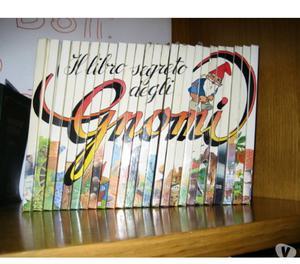 Il libro segreto degli gnomi