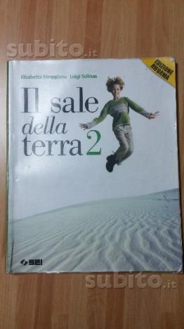 Il sale della terra Vol.2 ISBN
