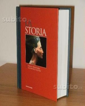 La storia, vol.1', dalla preistoria all'antico Egi