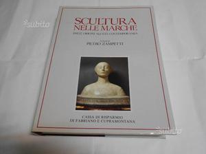 Marche - SCULTURA / Origini a Contemporanea