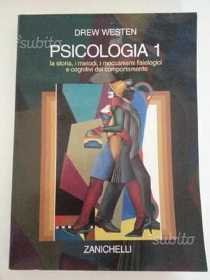 Psicologia 1 di Drew Westen