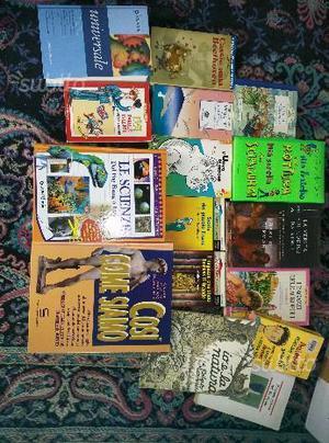 Regalasi libri per bambini e ragazzi