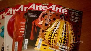 Rivista ARTE - annate complete