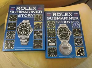 Rolex volume * submariner story guido mondani edit