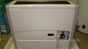 Termoconvettore a gas gazzelle posot class for Calorifero robur