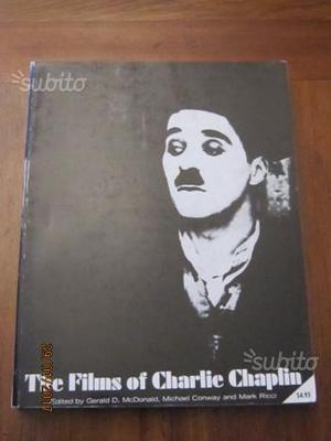 The films of Charlie Chaplin