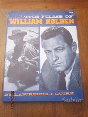 The films of William Holden