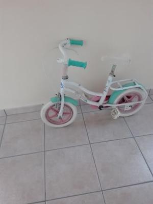 Vendo bicicletta per bambini