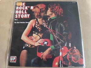 33 giri - The Rock'n Roll Story - LPUP