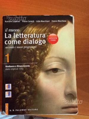 Il nuovo la letteratura come dialogo 1