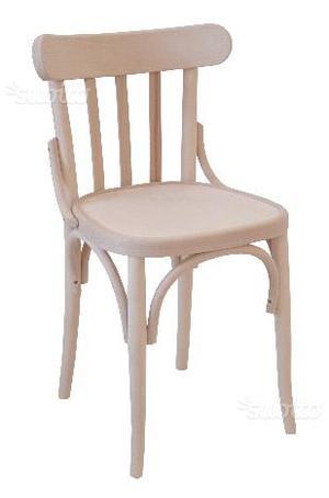 4 sedie in plexiglass nuove posot class for Sedie in plexiglass