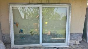 Vendo 2 finestre semi nuove alluminio tinto legno posot for Scurini per finestre