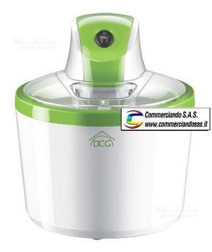 Macchina per gelato DCG IC