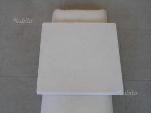 Mattonelle tosco ker color senape circa 10 m2 posot class - Mattonelle da esterno ...