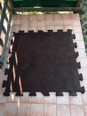 Pavimentazione codex da esterno modulare