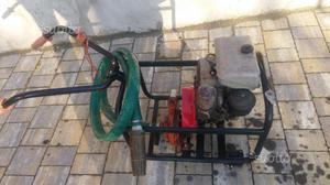 Pompa esterna acqua per irrigare orti e posot class for Pompa per irrigazione