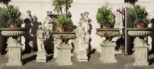 Vasi grandi di pietra posot class for Vasi terracotta usati