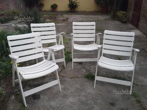 Subito It Tavoli Da Giardino.Sedie Da Giardino Usate Subito Tavolo E Sedie Da Giardino Usati