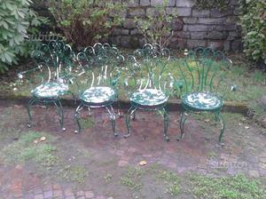 Sedie di ferro in vendita milano posot class for Sedie in ferro ikea
