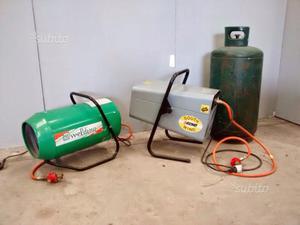 Robur stufa a gas posot class for Stufa a gas delonghi