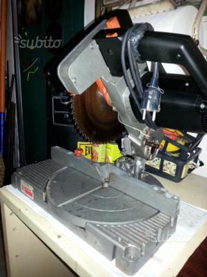 Troncatrice a motore sega ad acqua nuovo posot class for Troncatrice parkside