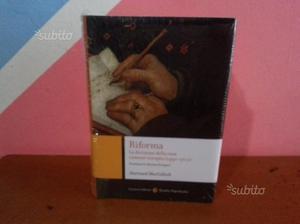 Diarmaid MacCulloch - Riforma - Nuovo Sigillato