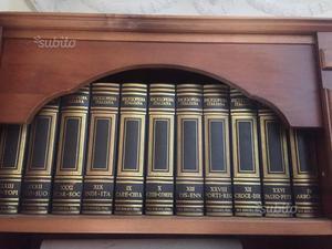 Enciclopedia TRE CANI (41vol.)