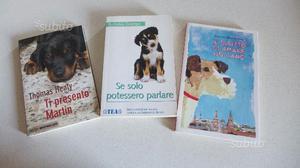 Libri sui cani