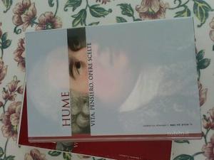 Libro su Hume