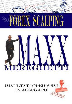 Maxx mereghetti forex