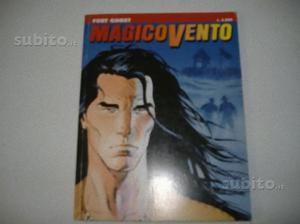 N° 1 fumetto magico vento