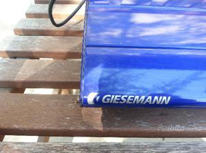 Plafoniera Giesemann 150W HQI lampada acquario