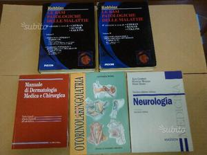 "Testi universitari per ""MEDICINA E CHIRUGIA"""