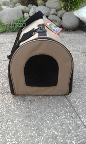 Trasportino cani e gatti