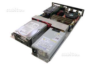 Blade Server OEM 6U Server8