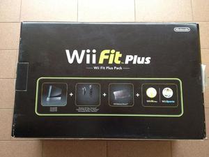 CONSOLE Wii 512 mb + Balance