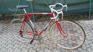Bici corsa vintage Carraro