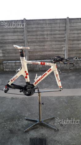 Bici crono ARGOM18