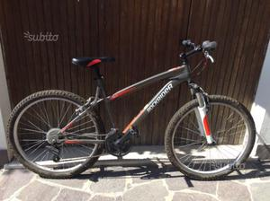Bicicletta mountain bike Rockrider 5.1
