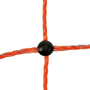 Kerbl Recinzione a rete per ovile OviNet 90 cm