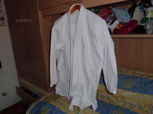 Kimono per arti marziali judo