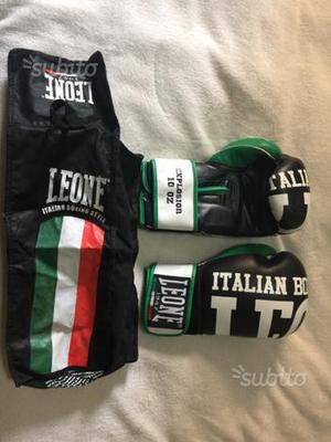 Kit da MMA